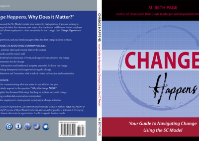 Change Happens cover