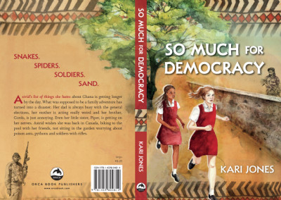 So Much for Democracy cover