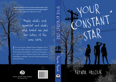 Your Constant Star cover
